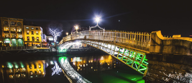 Instagrammable Locations Dublin